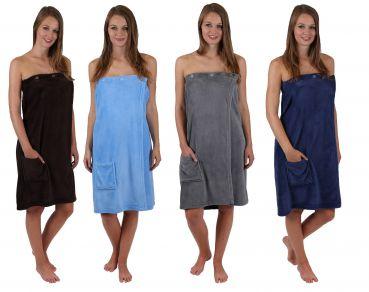 Betz women s sauna kilt towel spa in various colours size 85x140 cm c3a187432