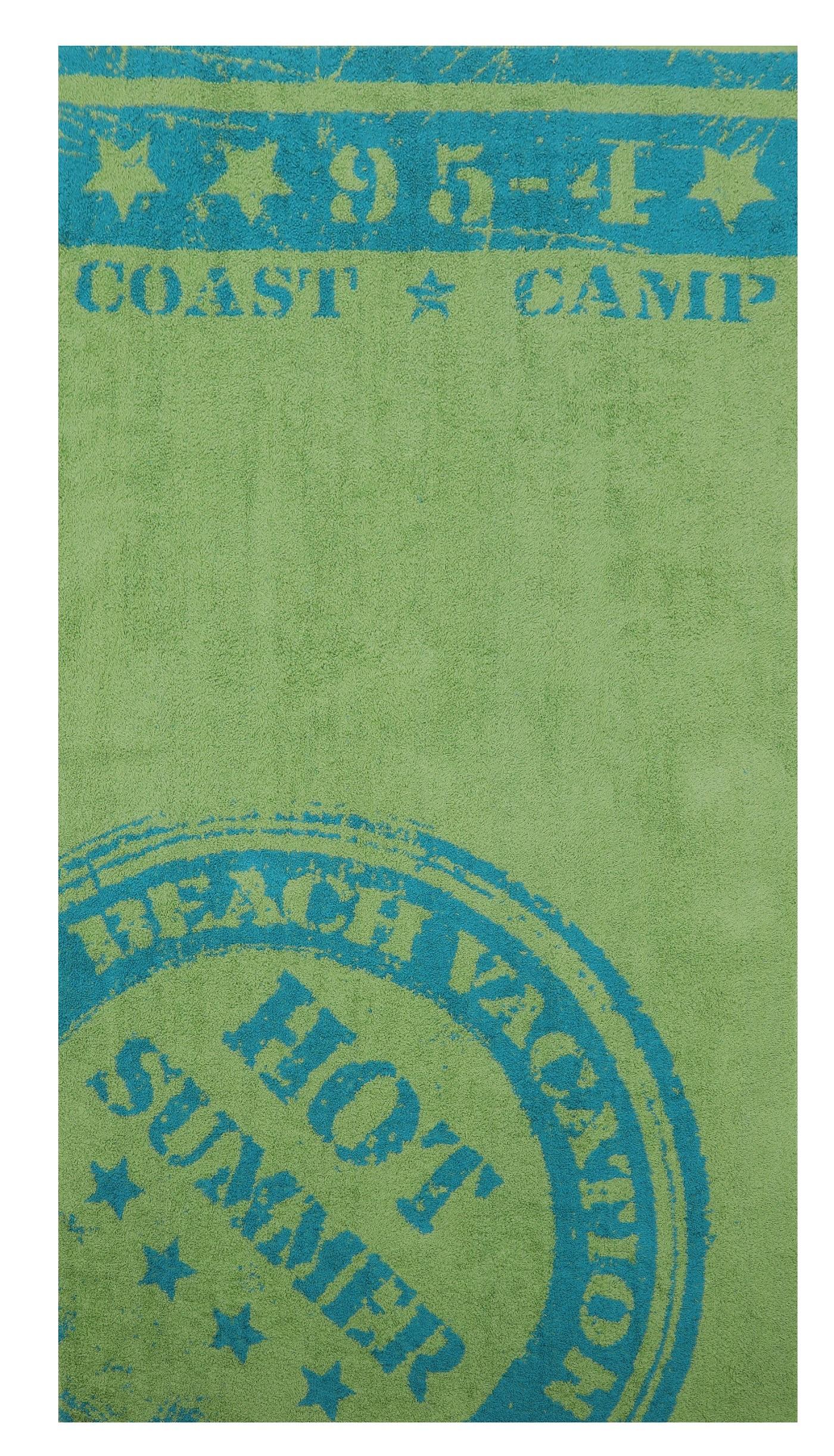 betz serviette de plage serviette de bain drap de bain 100 coton taille 86 x 160 cm dessin hot. Black Bedroom Furniture Sets. Home Design Ideas