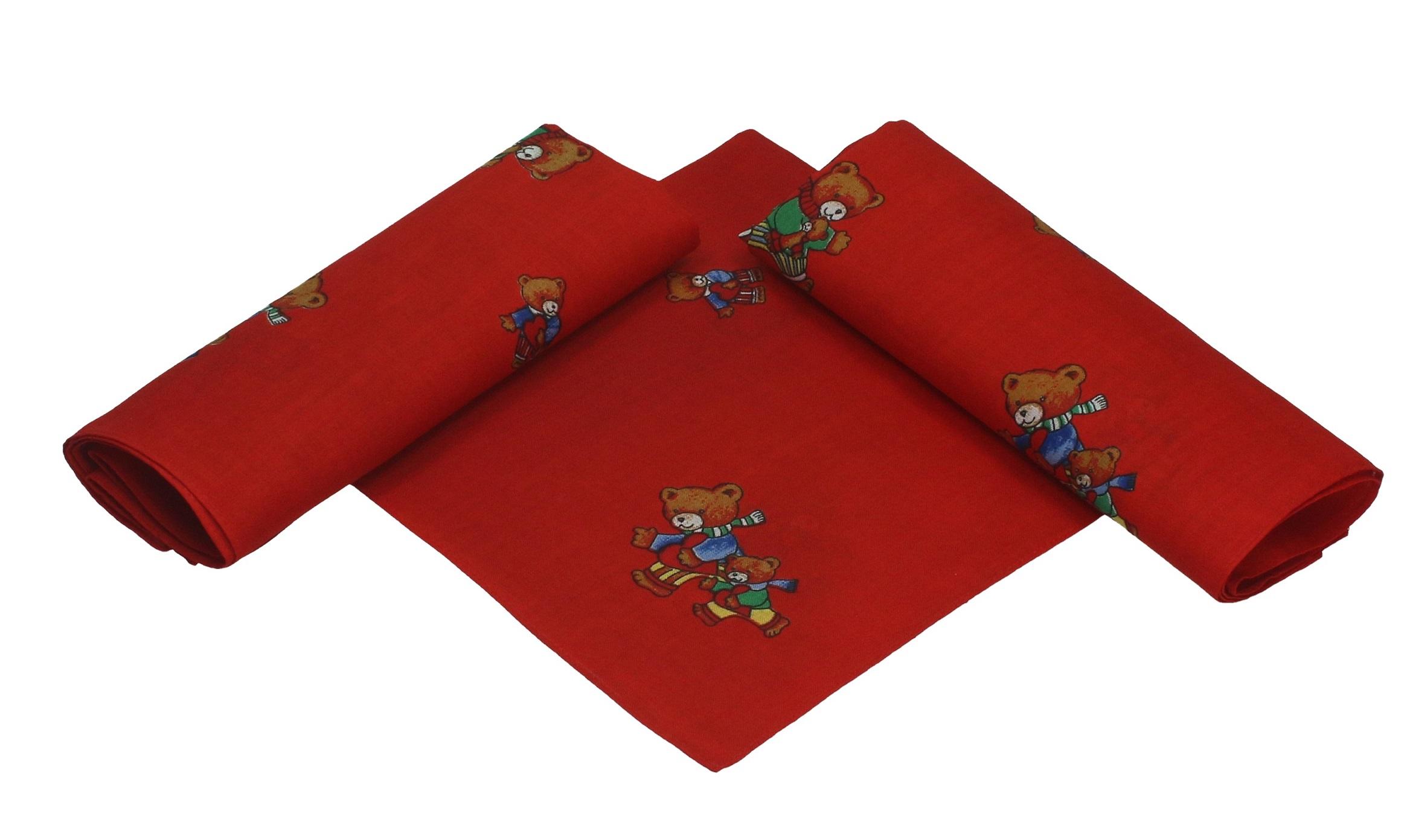 negozio outlet nuovi stili economico per lo sconto Betz. Set di 3 bandane per bambini ORSI fazzoletto da collo ...