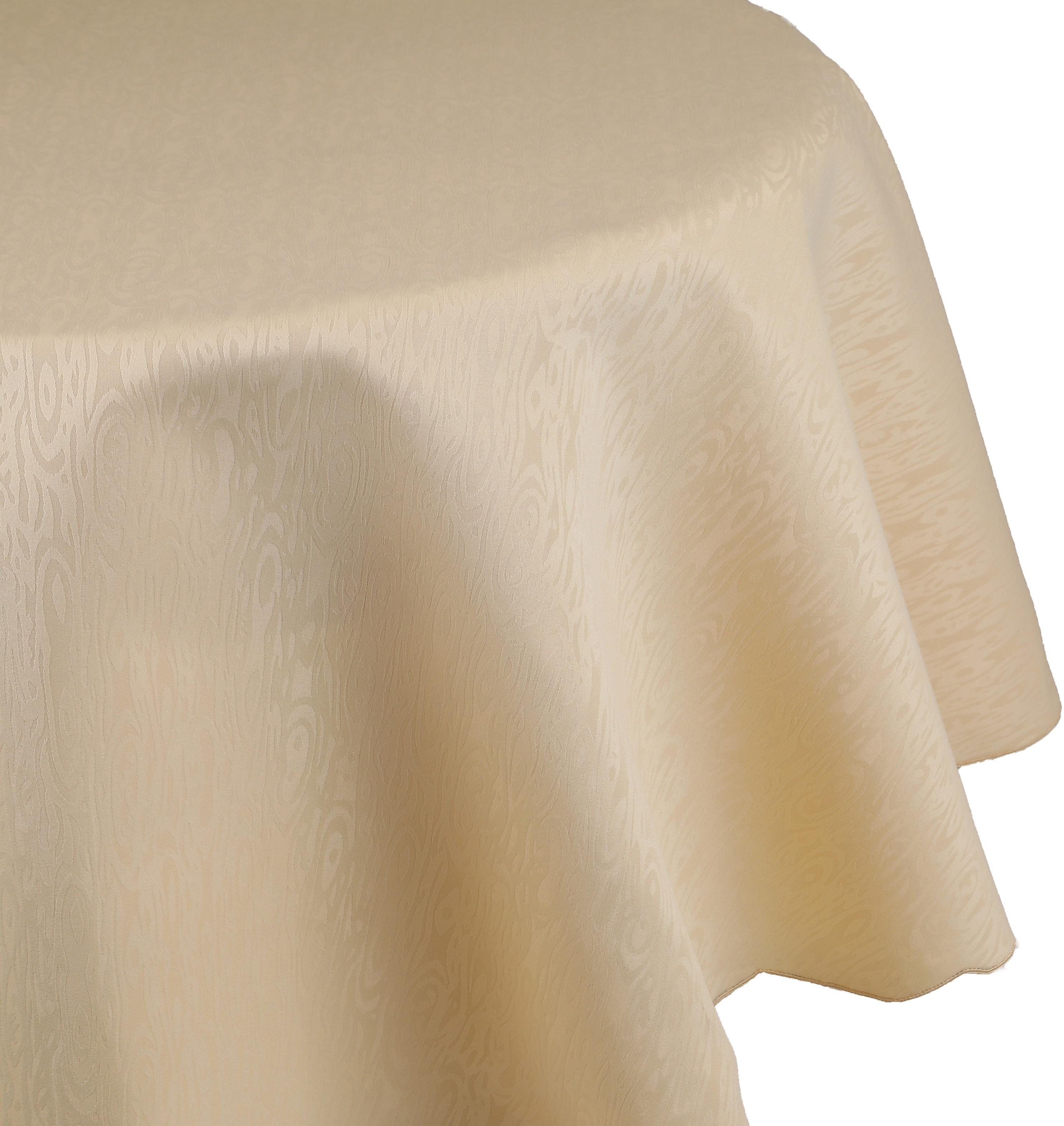 betz nappe jacquard linge de table dessin 7 couleur jaune clair. Black Bedroom Furniture Sets. Home Design Ideas