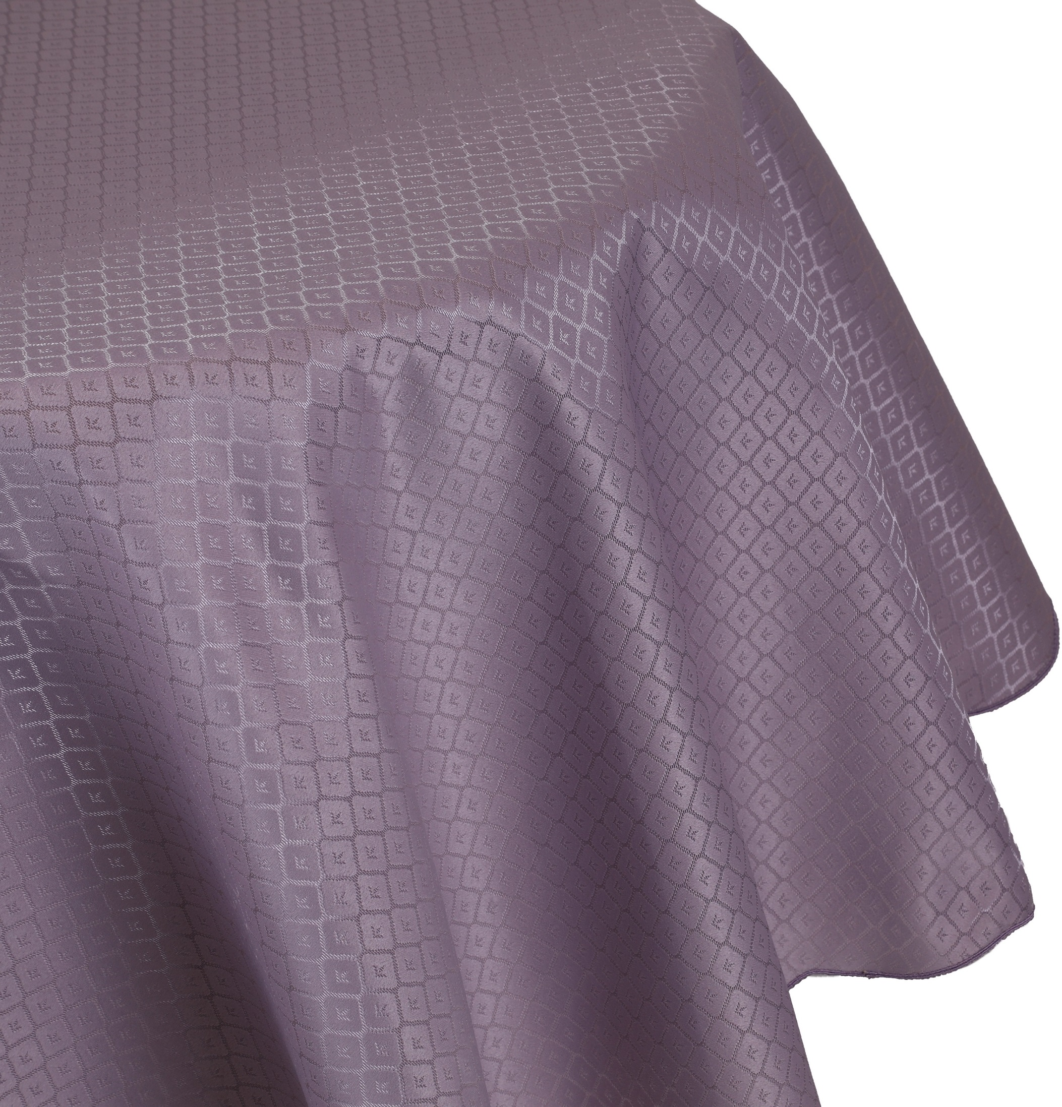 betz edle jacquard tischdecke tischtuch tischw sche dessin 12 farbe lavendel. Black Bedroom Furniture Sets. Home Design Ideas