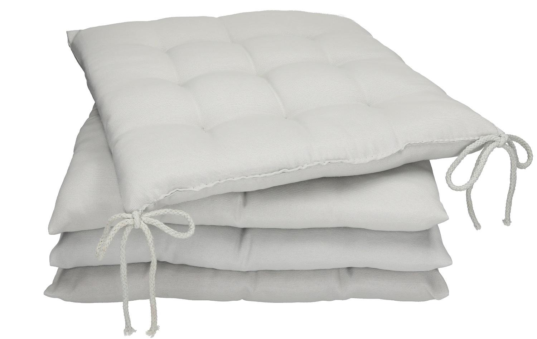 Cuscini per sedie con lacci cuscino similpelle per sgabelli tolix