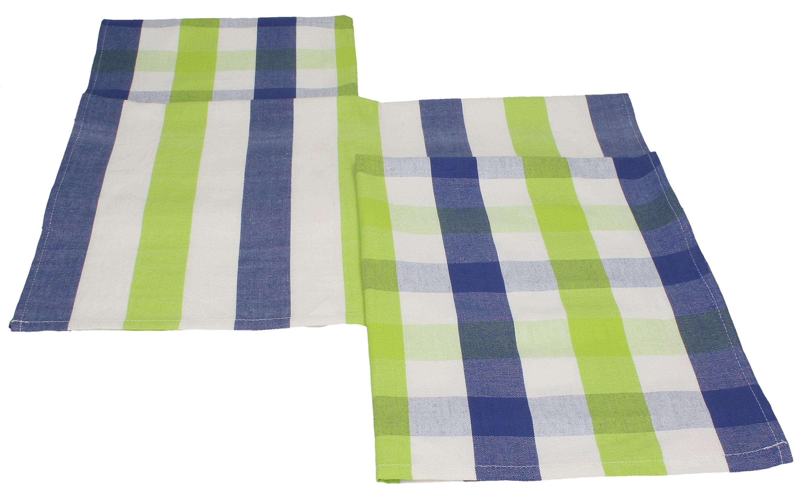 betz 3 piece kitchen tea towel set austria 100% cotton size: 50x70