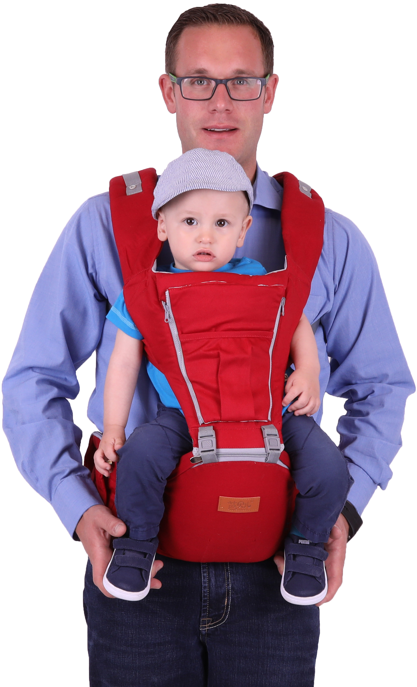 Betz Baby Carrier 0 24 Months Front Carrier Back Carrier Up To 15 Kg