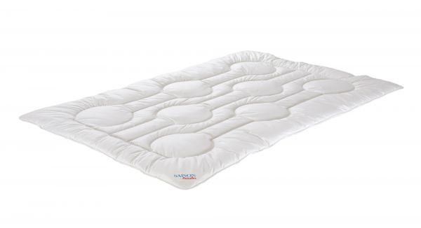 betz couette toute saison bruxelles 100 polyester couleur blanc taille 135x200 cm. Black Bedroom Furniture Sets. Home Design Ideas