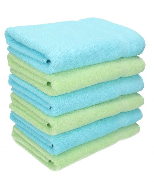 betz 6 st ck handt cher palermo 100 baumwolle handtuch. Black Bedroom Furniture Sets. Home Design Ideas